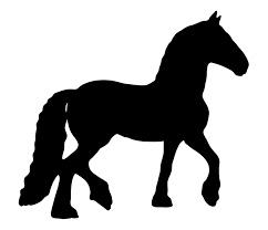 Heste.